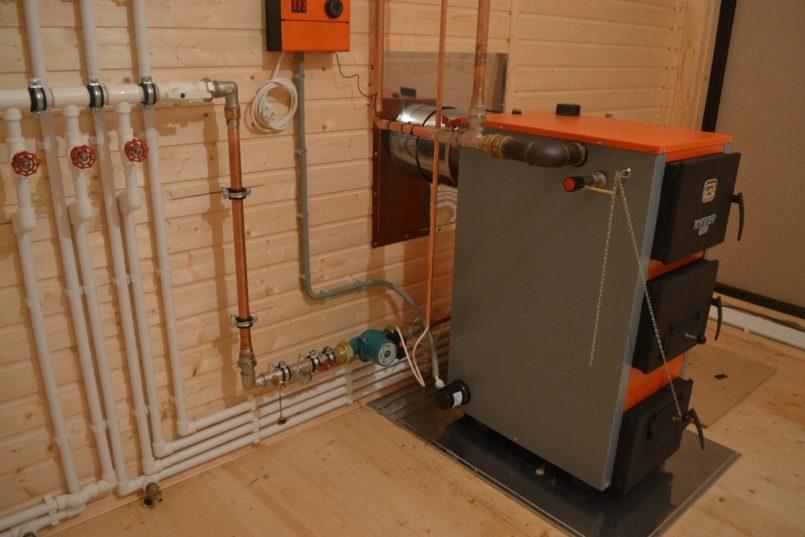 отопление электричеством в частном доме варианты