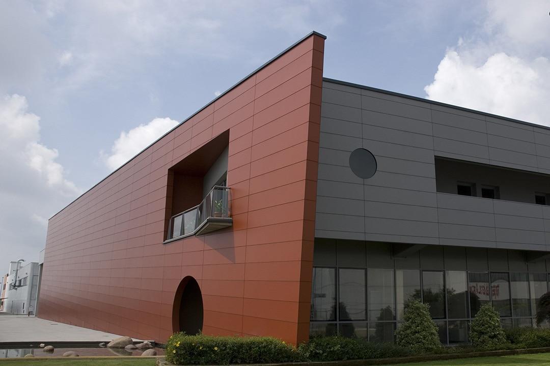 Нюансы и устройство навесного вентилируемого фасада