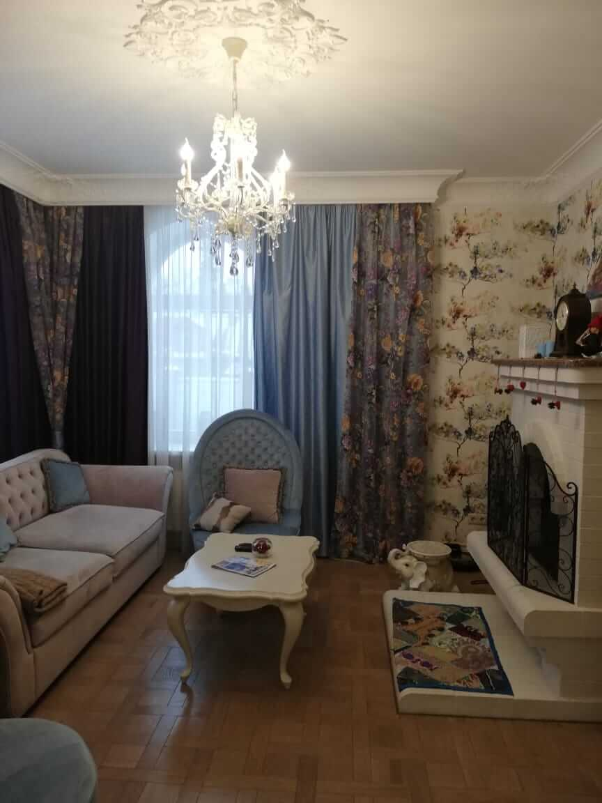 10 советов по чистке штор в доме