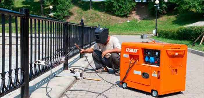 Рекомендации, как выбрать генератор для сварочного аппарата