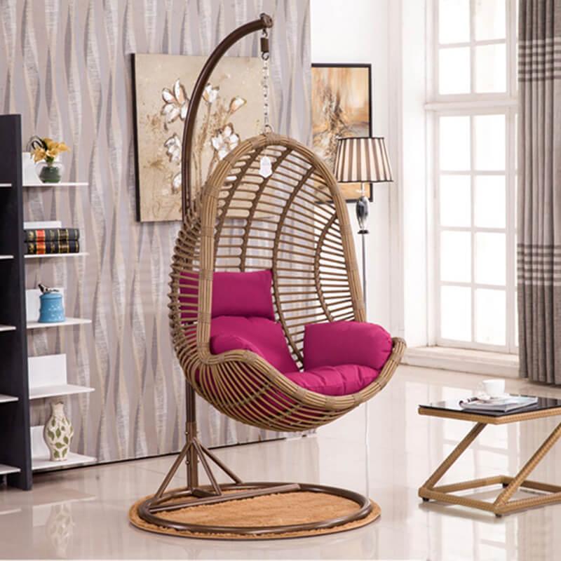 Кресла в виде яйца: подвесные и напольные кресла в форме яйца. плетеные кресла на подставке и другие модели. размеры