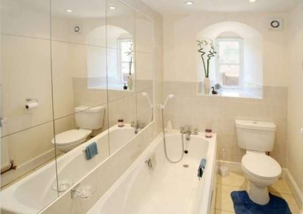 дизайн ванны 2 кв м