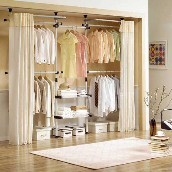 Напольная вешалка для одежды: дизайнерские советы по применению в интерьере (110 фото)