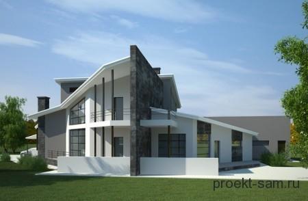 идеальная планировка дома