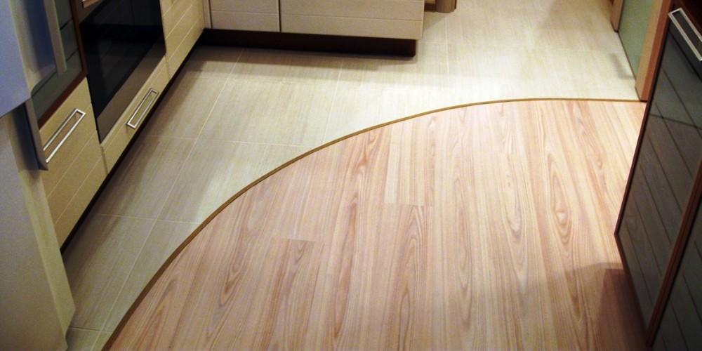 Стыковка ламината – важная часть монтажа напольного покрытия