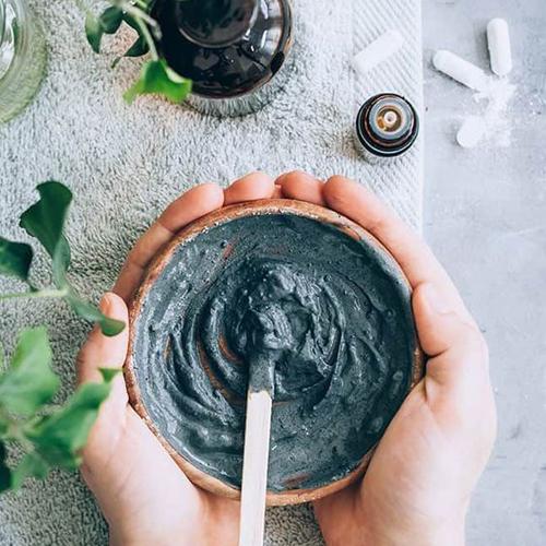 Лечебные свойства глины и её применение в медицине