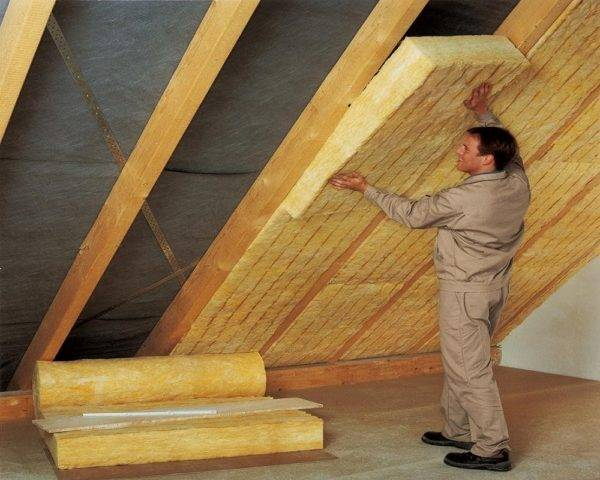 Чем лучше утеплить мансарду: лучшие теплоизоляционные материалы для обустройства мансардной крыши