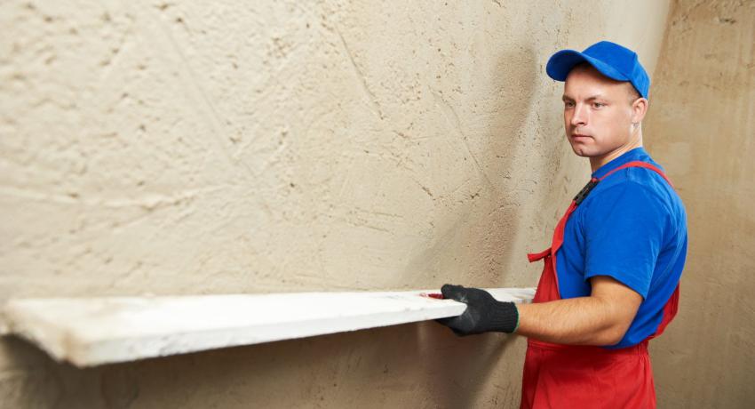 Подготовка стен к поклейке обоев: инструкция от а до я | строй советы