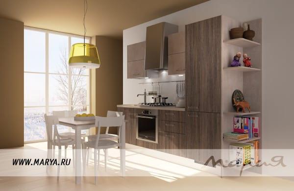 marya ru кухни
