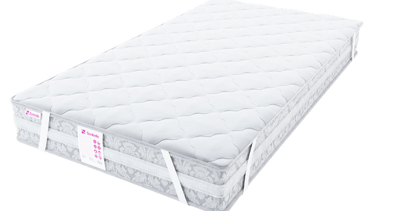 матрас топпер для кровати