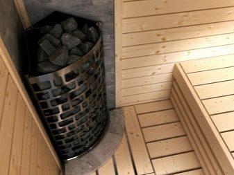 финская баня бочка