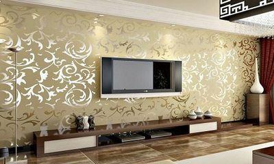 Оригинальный декор стен своими руками из подручных материалов