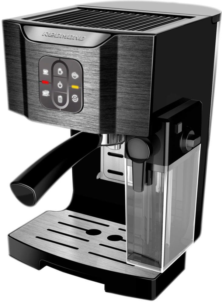Рожковая кофеварка: принцип работы, рейтинг лучших