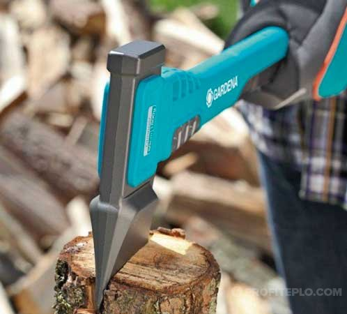 Колун для колки дров: какой лучше и как выбрать инструмент
