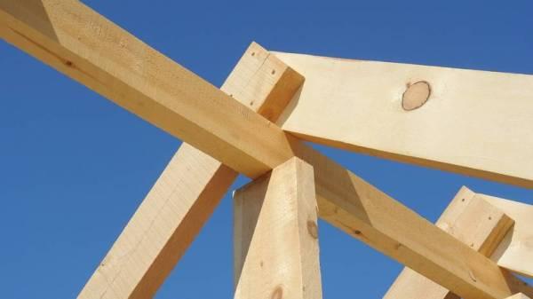 Как рассчитать стропила для крыши: расчет длины, угла, сечения, нагрузки