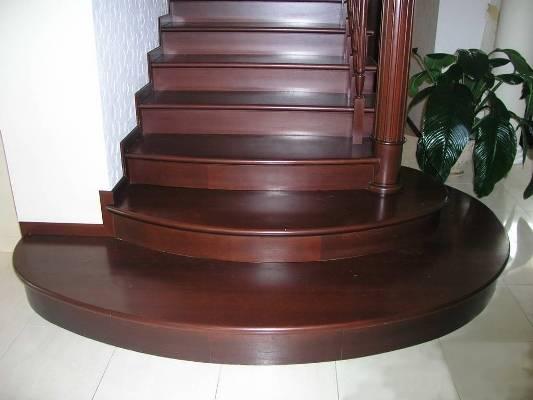Размер ступеней: высота, ширина, длина, глубина и шаг