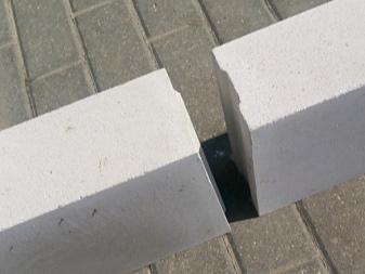 силикатный пазогребневый блок
