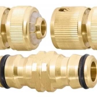 Быстросъем для шланга: надежное соединение элементов системы полива – советы по ремонту