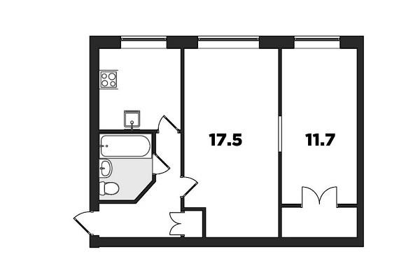 Типы номеров отелей