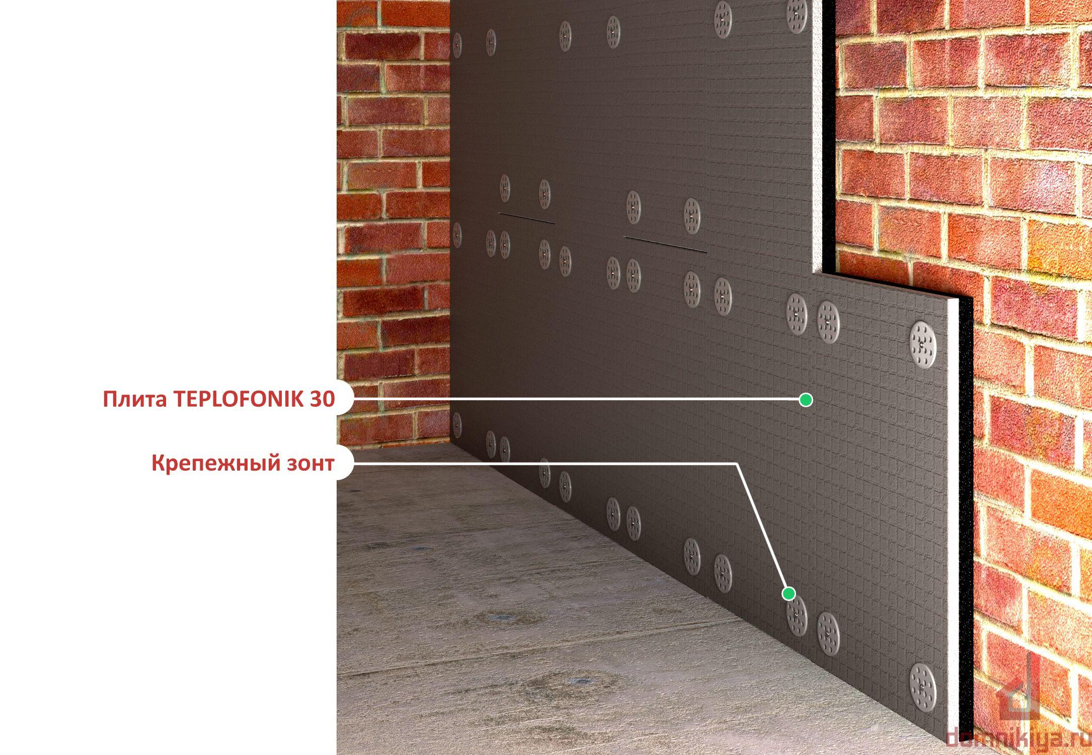 Звукоизоляция стен в квартире от соседей: материалы