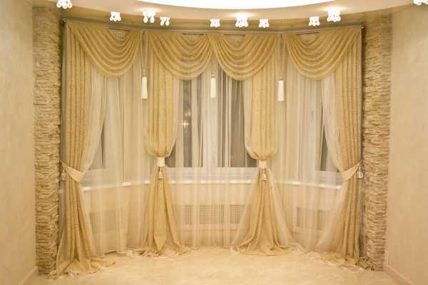 Бамбуковые шторы на окнах: привычная экзотика
