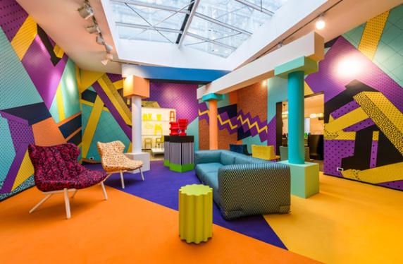 Дизайн — что это такое: суть и виды современного дизайна. история возникновения и развития дизайна