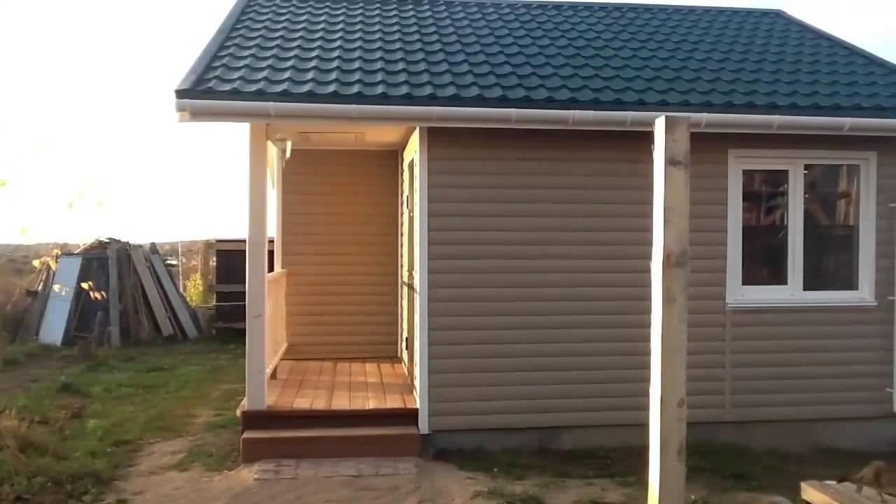 Проекты каркасных домов до 100 кв. м: типы домов, этапы строительства и выгодное приобретение