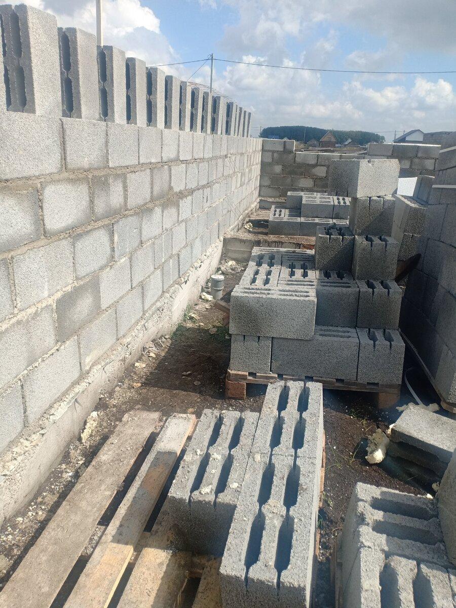На что обратить внимание перед началом строительного процесса?