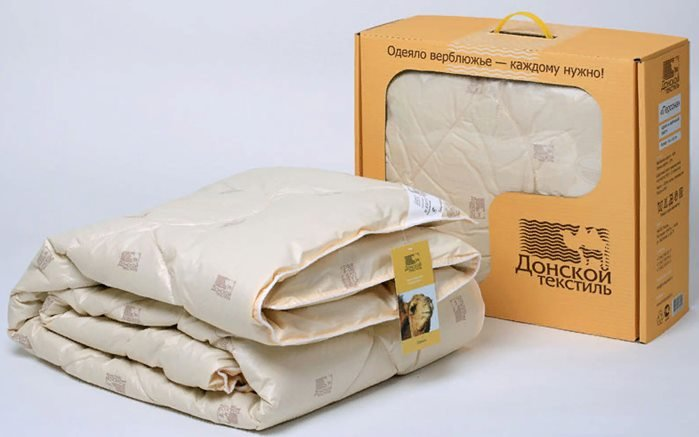 Какое одеяло лучше покупать, с каким наполнителем? советы по выбору