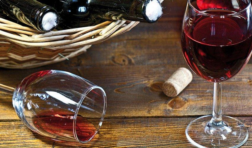 6 пошаговых рецептов, как в домашних условиях сделать вино из винограда сорта изабелла