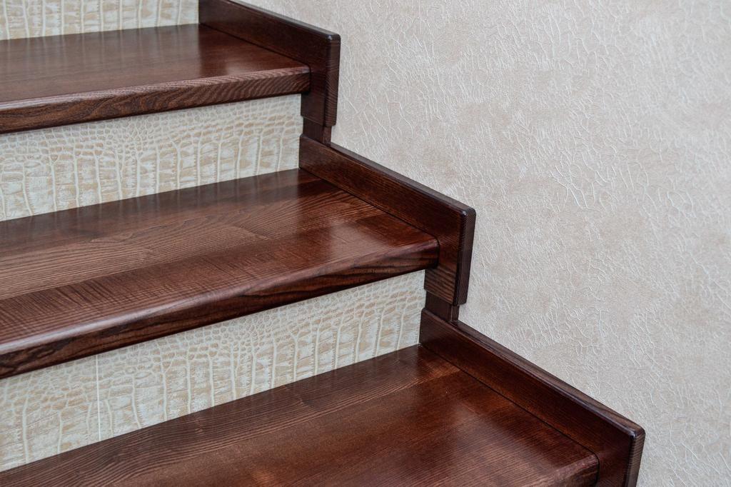 Коврики для ступеней лестницы: на липучках, противоскользящие, резиновые