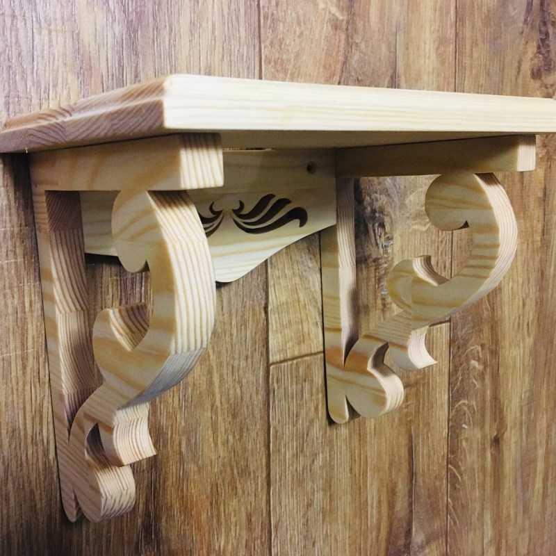 что можно сделать из древесины