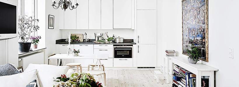 Нюансы выбора прямой кухни 4 метра: обзор вариантов и советы дизайнеров