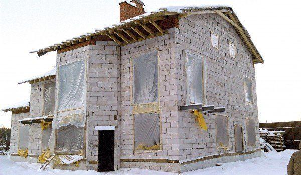 Закрывать ли продухи на зиму в неотапливаемом доме