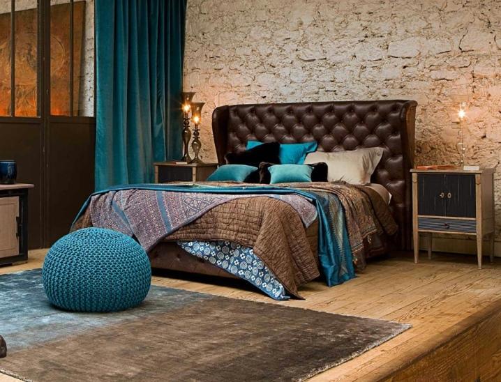 Комплект - шторы и покрывало для спальни (65 фото): красивые наборы из турции и элитные из италии, сочетание занавесок, варианты дизайна