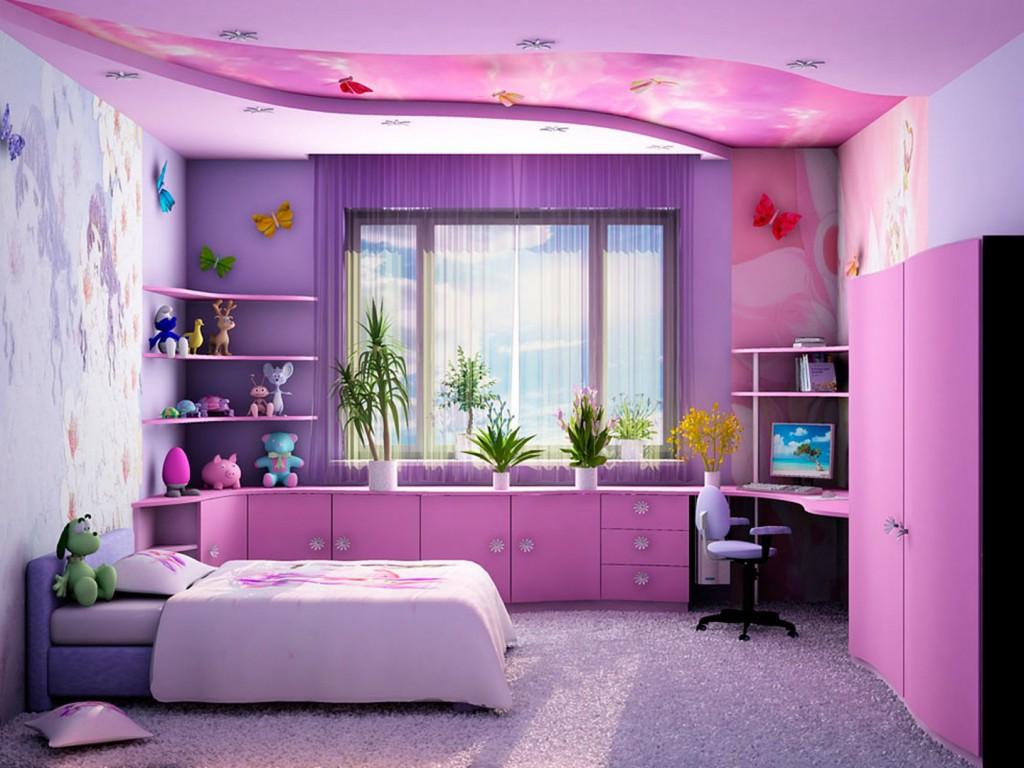 Серый и фиолетовый - сочетание | lookcolor