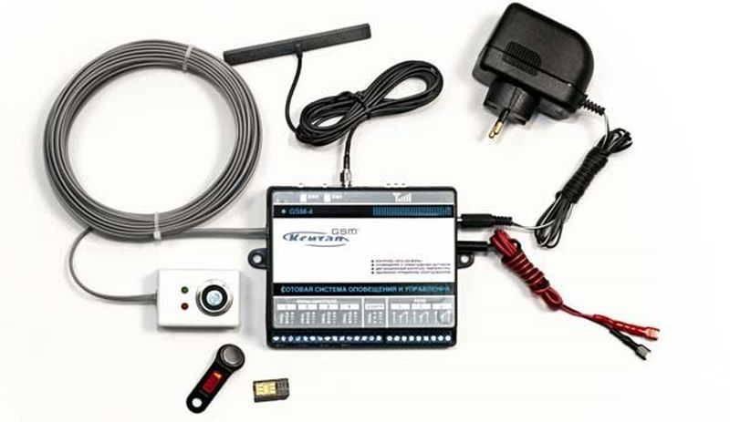 Gsm управление котлом отопления виды, способы, возможности