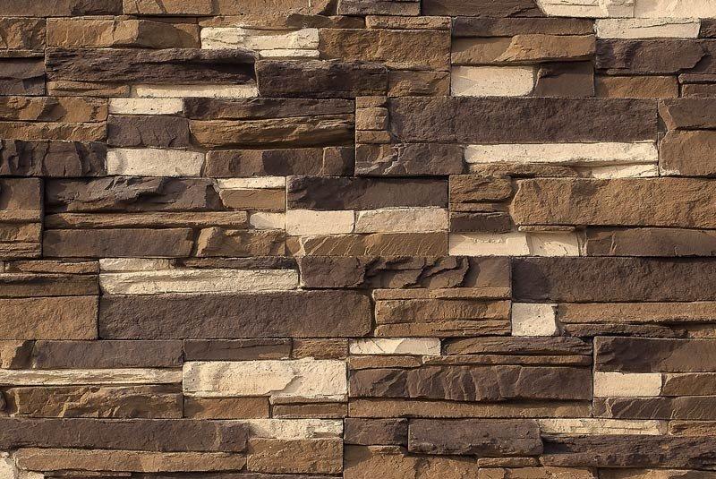 Как клеить гипсовую плитку на стену?