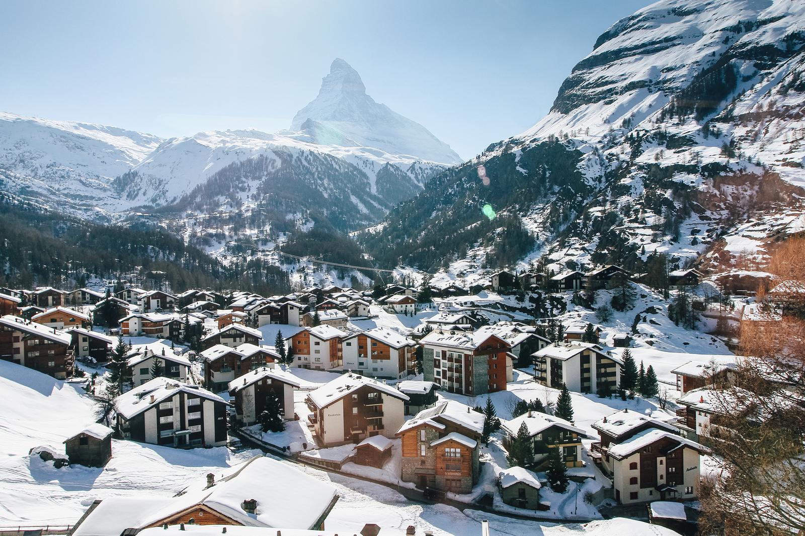 Как живут русскоязычные иммигранты в швейцарии: как найти работу и чем восхищает страна