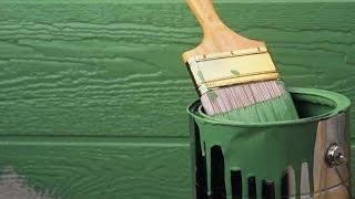 Покраска дерева: инструкция и методы - ремонт и дизайн
