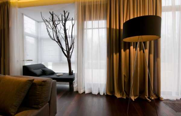 Бамбуковые шторы на дверь: плюсы и минусы