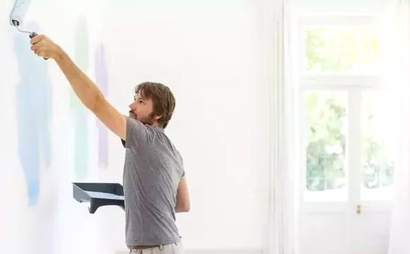 технология подготовки стен под покраску