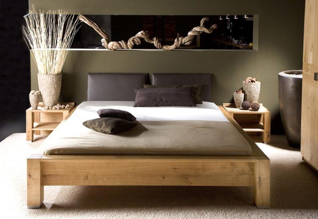сделать кровать своими руками быстро и дешево