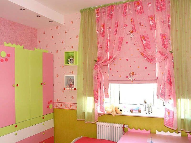 Обои для комнаты девочки-подростка (30 фото)