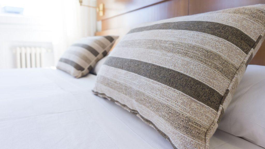 как правильно подобрать подушку для сна
