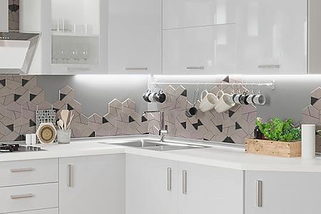 Рейлинги для кухни — безупречный и стильный дизайн. 80 фото новинок 2020 года!