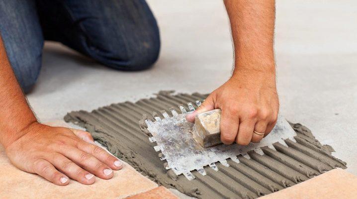 Шпатель для затирки швов плитки: резиновый, силиконовый шпатель для затирки плиточных швов - какой выбрать?