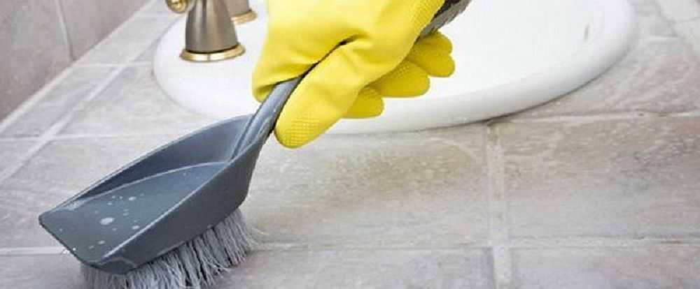 Как обновить кафельную плитку на кухне своими руками не меняя ее?