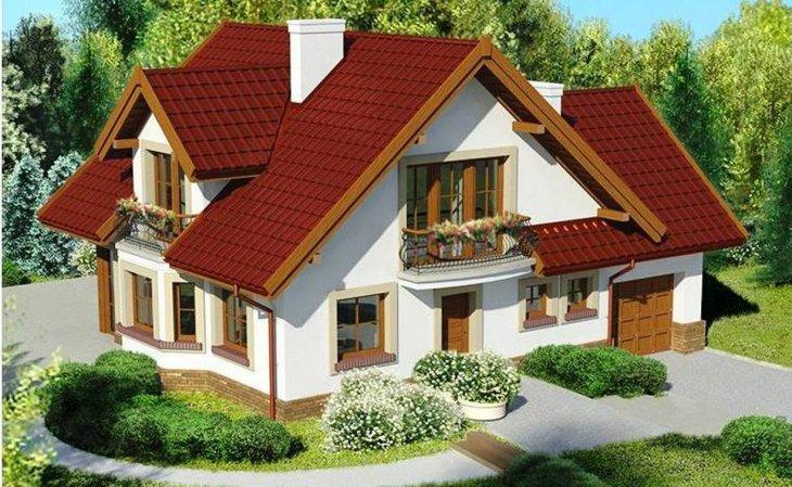 Планировка одноэтажного дома: лучшие проекты и основные нюансы оформления одноэтажного дома (85 фото)