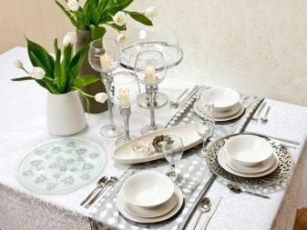 Как сервировать стол 2020-2021: красивая сервировка стола фото идеи, праздничная сервировка стола